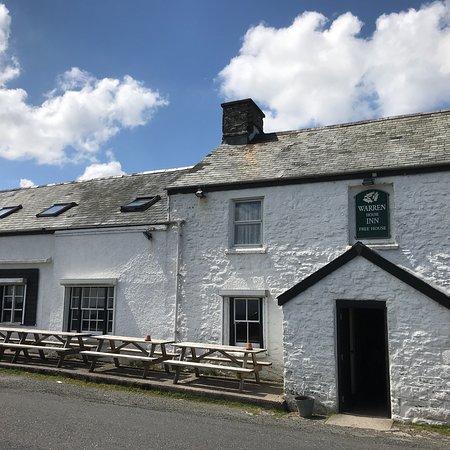 The Warren House Inn Photo