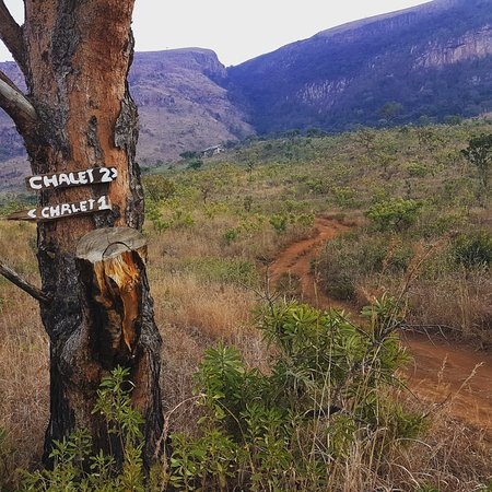 Schoemanskloof, South Africa: Hiking trail