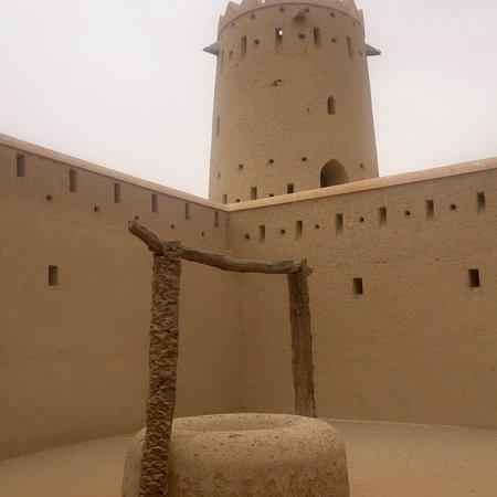 Liwa Oasis, United Arab Emirates: photo1.jpg
