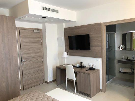 Hotel Iris : J.Suite