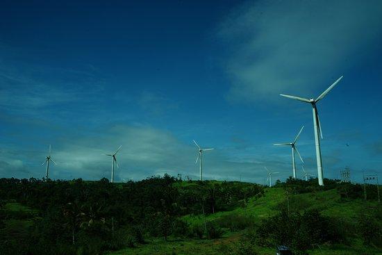 Ramakkal: Wind Mills