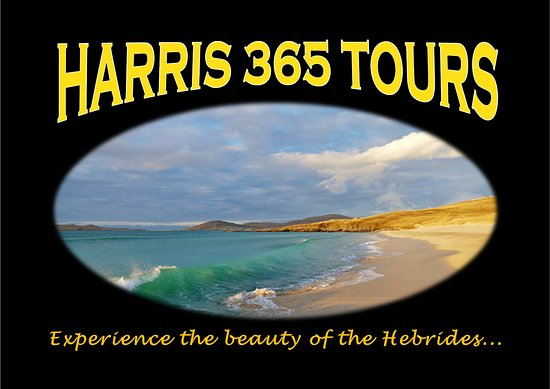 Isle of Harris, UK: Harris 365 Island Tours