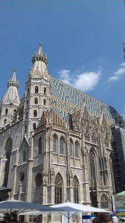 Viena, Áustria: beautiful places in austria