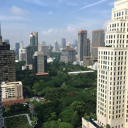 The Okura Prestige Bangkok Photo
