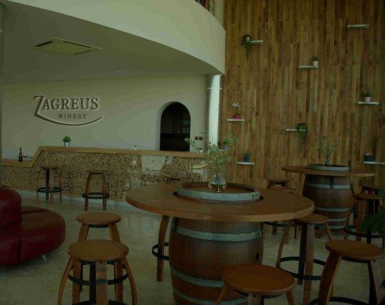 Zagreus Winery