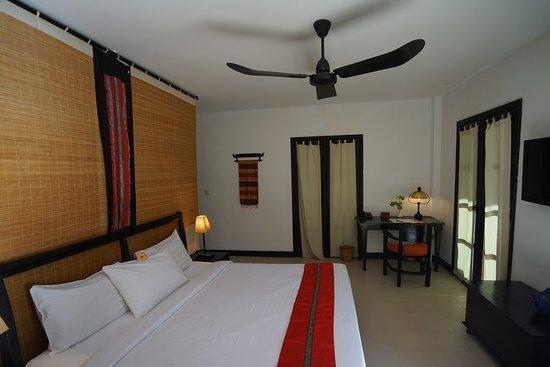 La Maison d'Angkor: Double Deluxe Room