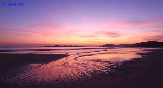Harris 365 Island Tours: Traigh Iar and the Sound of Taransay - Wednesday 23rd May.