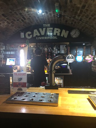 The Cavern Club: Caven club