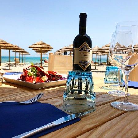 Beach Restaurant Il Gabbiano