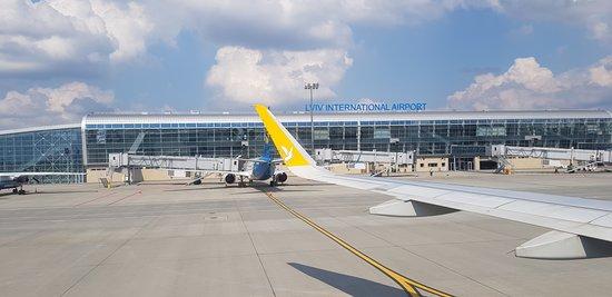 Pegasus Airlines: lviv