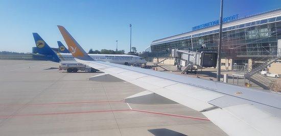 Pegasus Airlines: lviv e indik