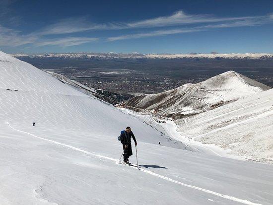 写真Mount Palandoken枚