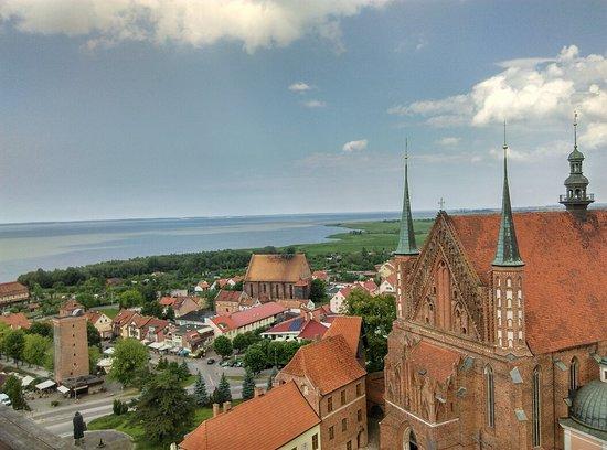Frombork, Polska: IMAG0134_large.jpg