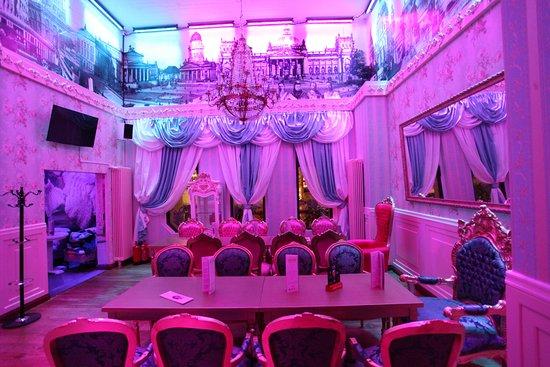 Kaiserzimmer in Berlin Wilde Matilde Bar