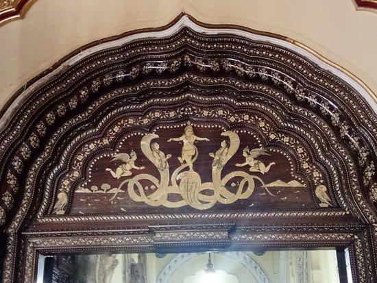 迈索尔土邦主宫殿 (Amba Vilas)照片