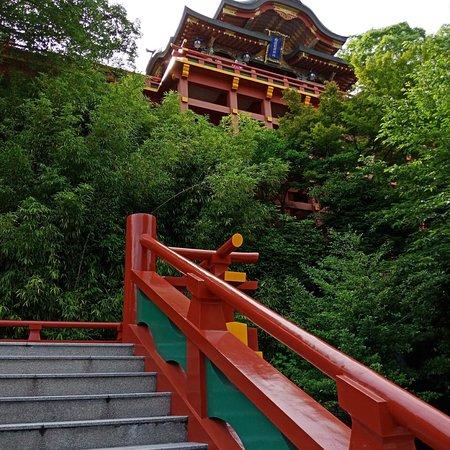 Yutoku Inari Shrine Photo