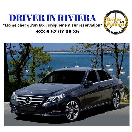 Driver In Riviera
