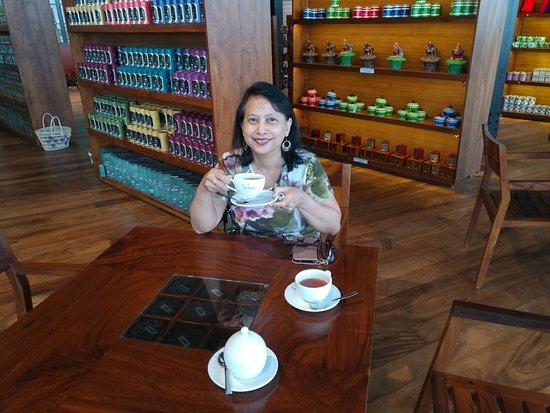 Oak Ray Tea Factory & Museum照片