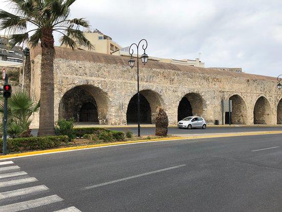 Kalia Beach Hotel: Heraklion