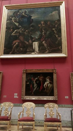 Musée de l'Ermitage: Государственный Эрмитаж, май 2018 года...