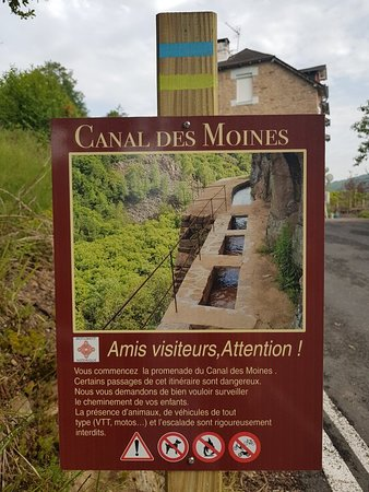 Canal des Moines照片