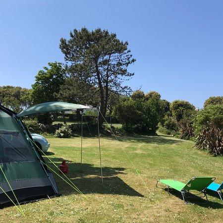 Vaugrat Campsite Picture