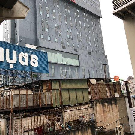 ibis Bangkok Siam Hotel: Ibis