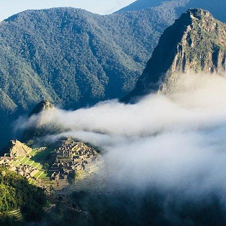 Foto de Recorrido del Camino Inca clásico de 8 días a Machu Picchu desde Cuzco