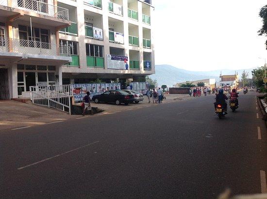EMINENCE HOTEL - Reviews (Kigali, Rwanda) - TripAdvisor