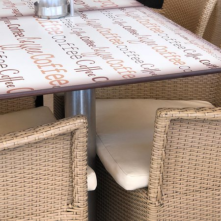 Classico-cafe: Leuke plek om.even wat te drinken en te eten.