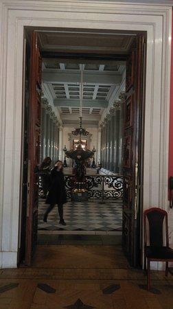 The State Hermitage Museum: Государственный Эрмитаж, май 2018 года...