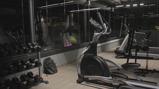 K29: Gym.