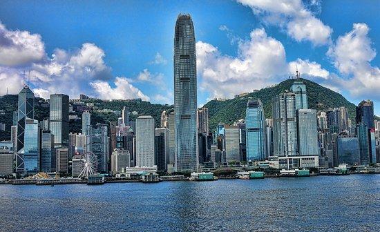 J3的香港一日游照片