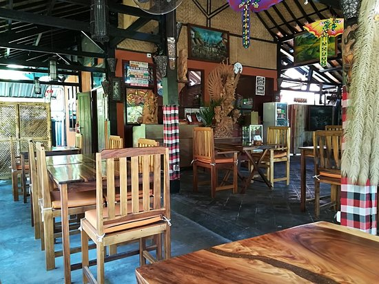 Foto de Little Bali Restaurant