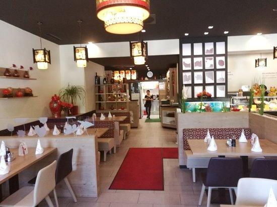 China-Restaurant Lotus: Lotos Schwanenstadt