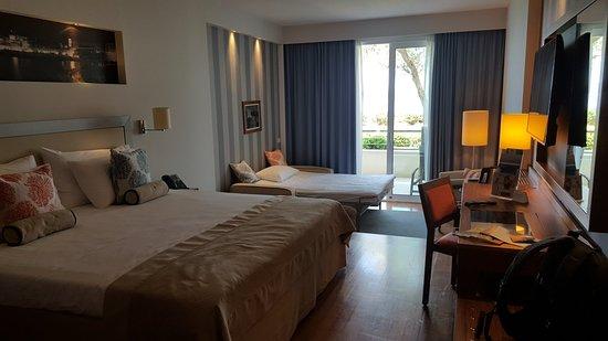 Valamar Collection Dubrovnik President Hotel Photo
