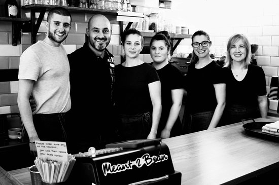 Meant 2 Bean: We are a family run café in Beckenham serving coffee and brunch