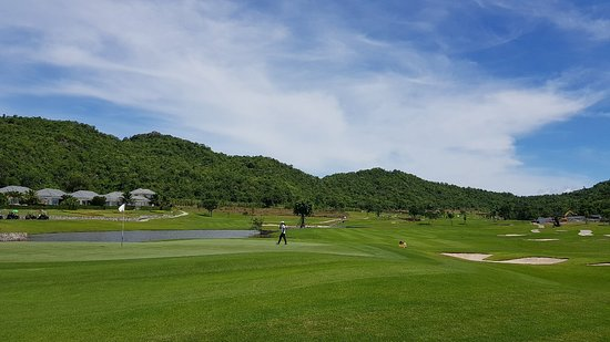 Black Mountain Golf Club 이미지
