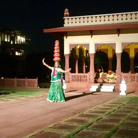 Jai Mahal Palace Photo