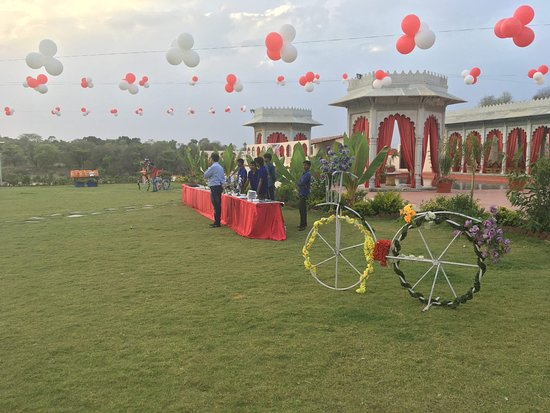 Castle Narela Rajasthan Chittaurgarh India Specialty Resort