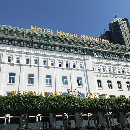 写真ホテル ハーフェン ハンブルグ クラシック枚