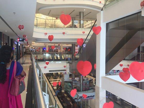 Grand Centre Mall muvattupuzha