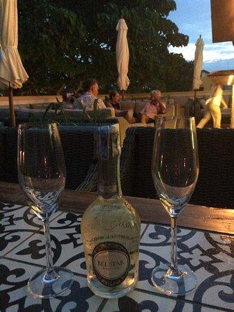 Market Bar: Rioja - my wine of the moment