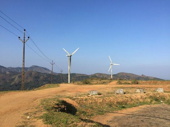 Ramakkalmedu, الهند: Ramakkalmedu kattadi padam