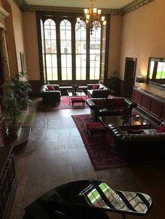 Swinton Park Hotel : Interiør 1