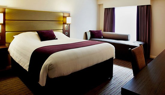 Premier Inn London Wembley Stadium Hotel