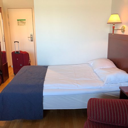 Park Inn by Radisson Oslo Airport Hotel West ภาพถ่าย