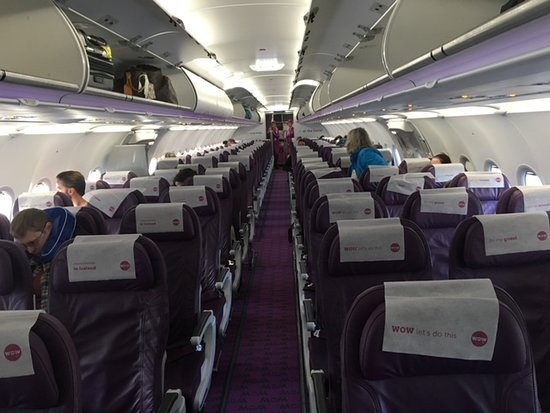 WOW 航空照片