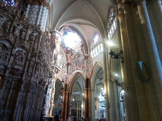 Catedral Primada Photo