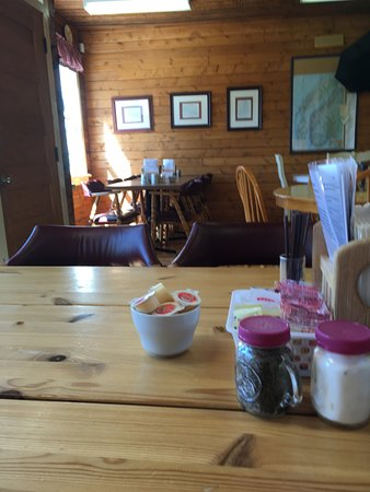The Mercantile Cafe & Norwegian Gift Shop : West Wall